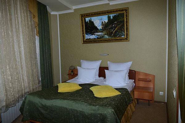 г.Кисловодск, гостиница